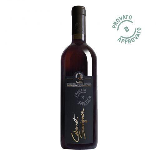 garda doc cabernet sauvignon cantine rossella