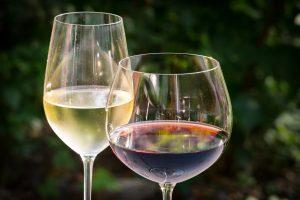 Il bicchiere giusto per ogni tipo di vino
