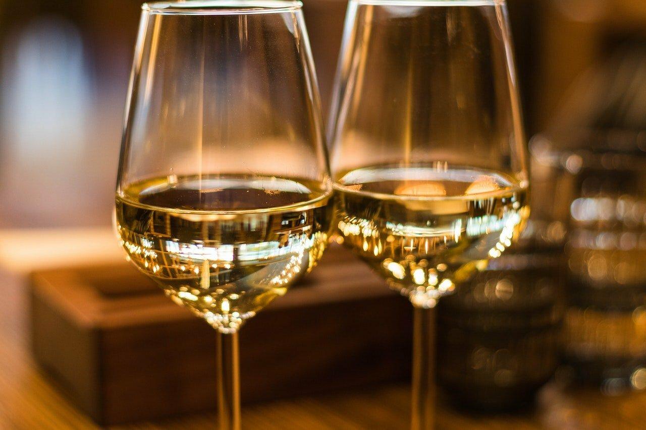 solfiti nei vini bianchi