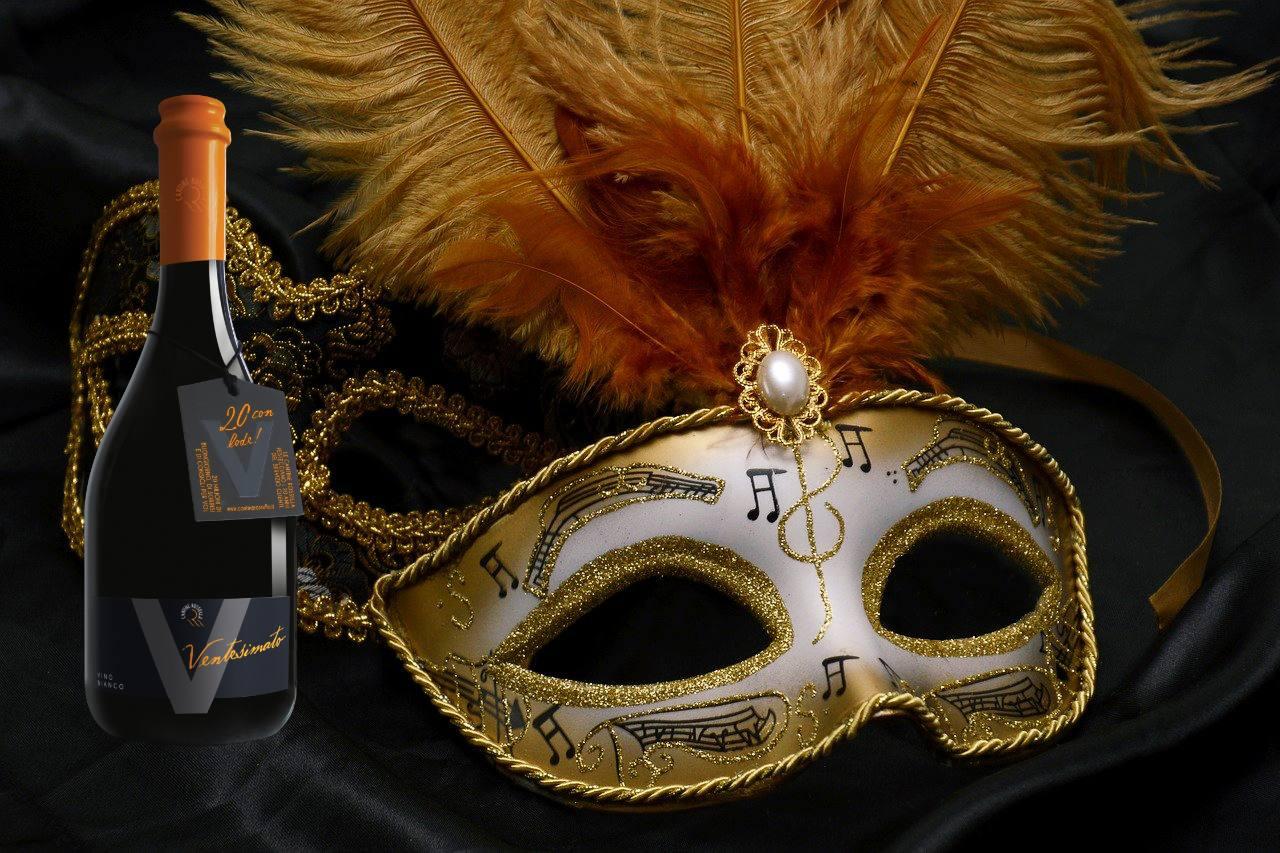 Vino e Carnevale: un legame antico